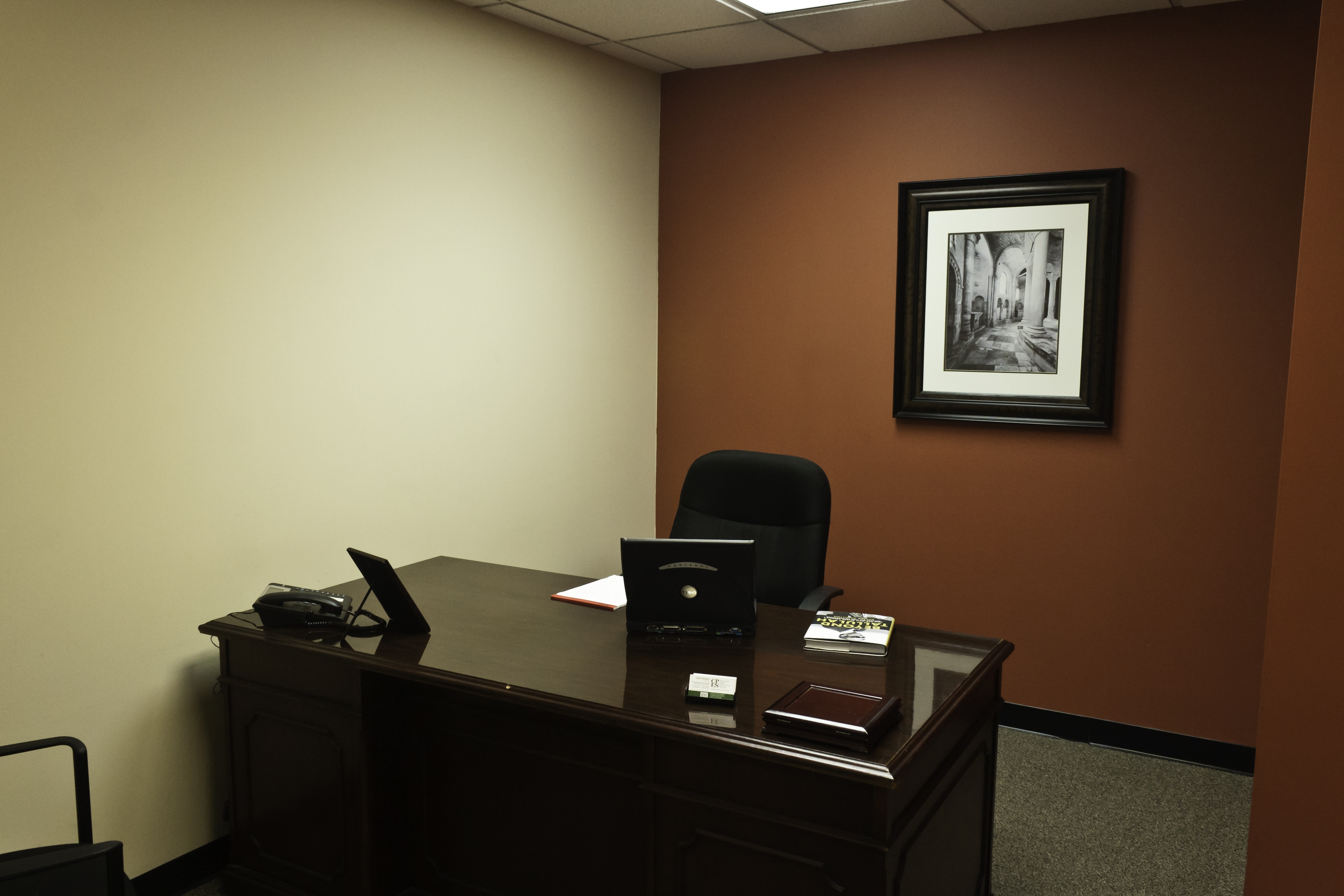Small Office - College Park Executive Suites